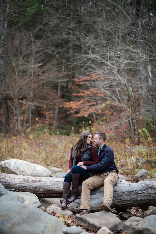NH Wedding Photography