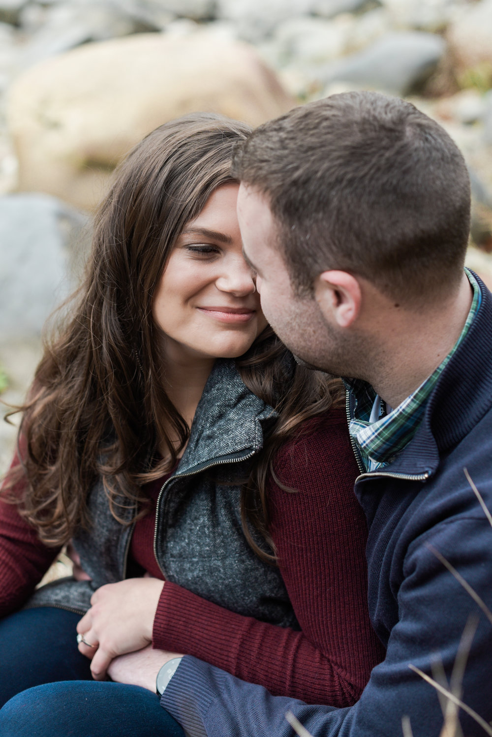 Engagement Photography in Western Mass