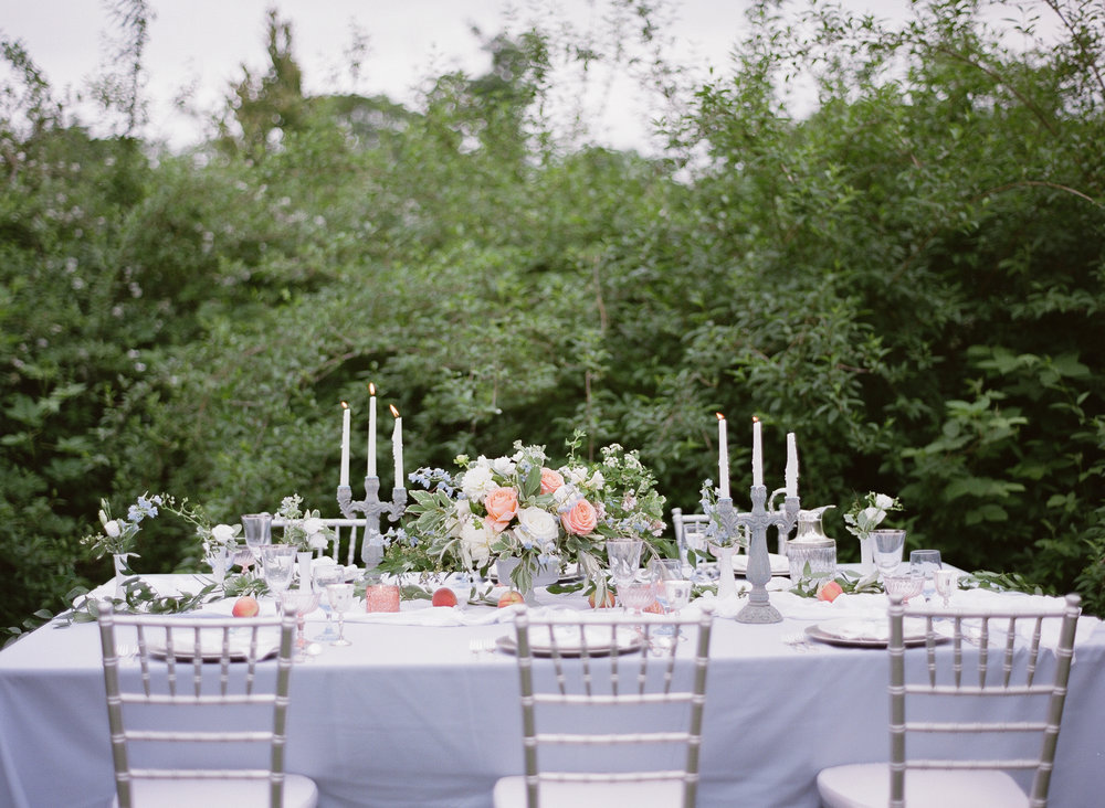 Estate Weddings in Western Mass