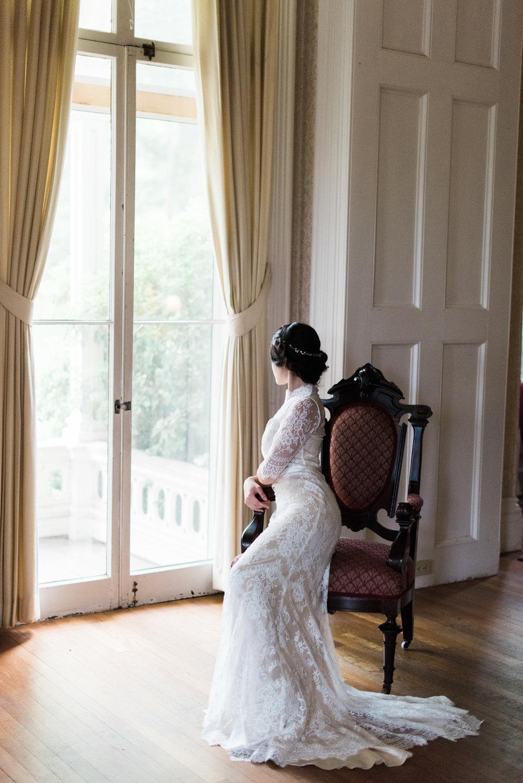 New York Area Wedding Photographer