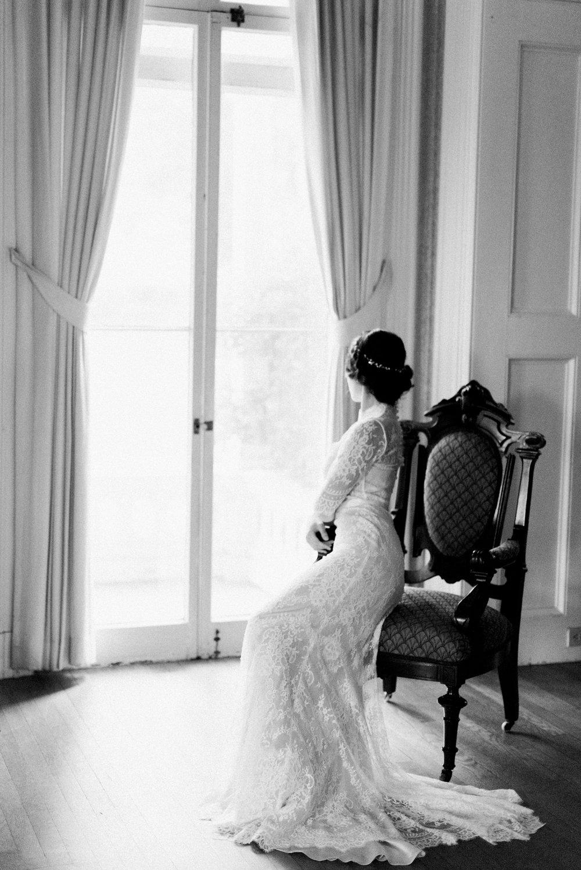 Stockbridge Wedding Photography