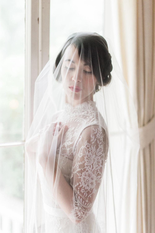 Boston Fine Art Wedding Photographers