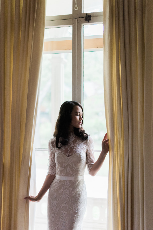 Fine Art Wedding Photographers in Massachusetts