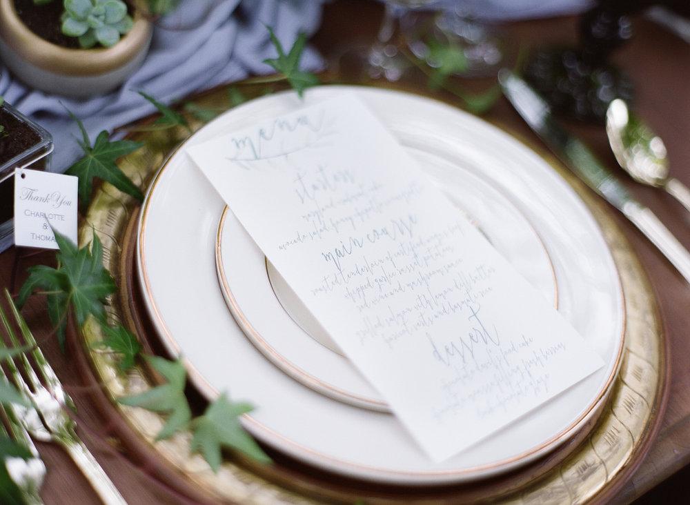 Fine Art Weddings In Massachusetts