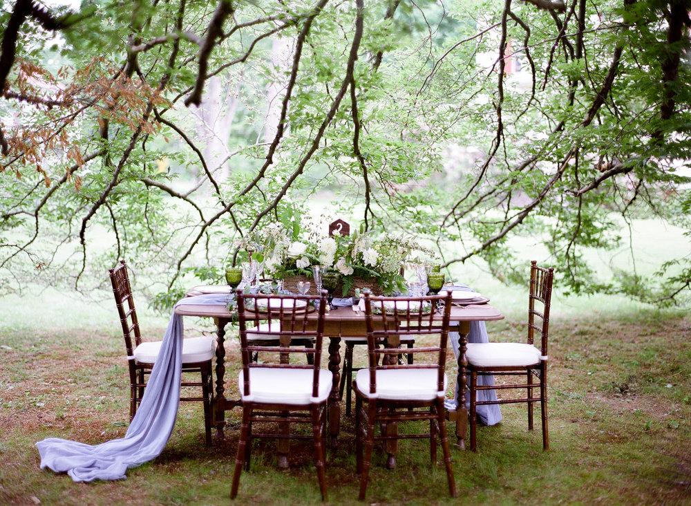 Backyard Weddings in Western Massachusetts