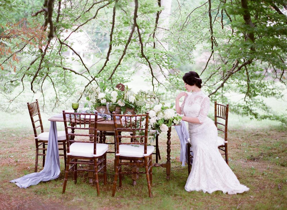 Estate Weddings in Massachusetts
