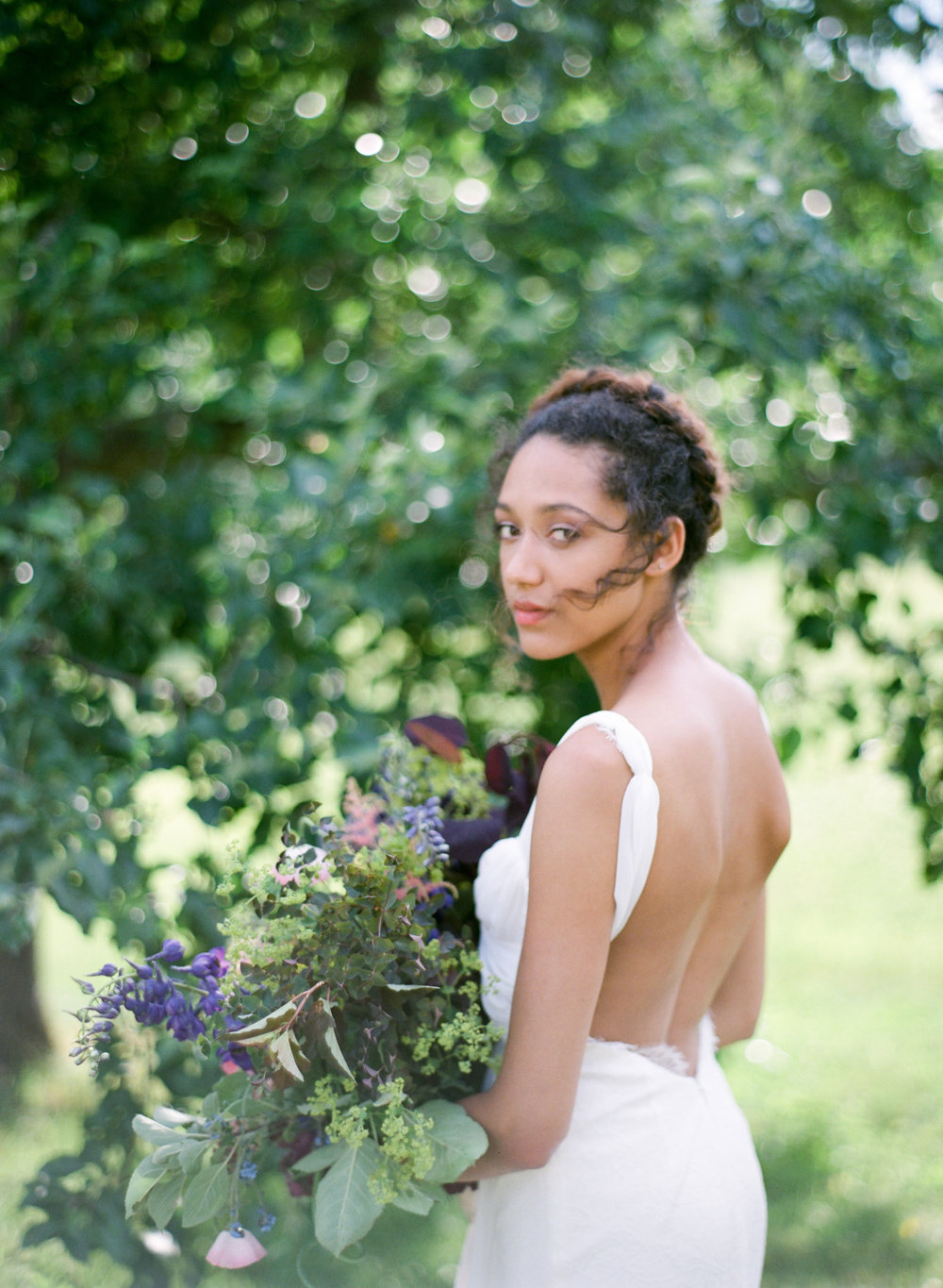 Amherst Ma Wedding Photographer