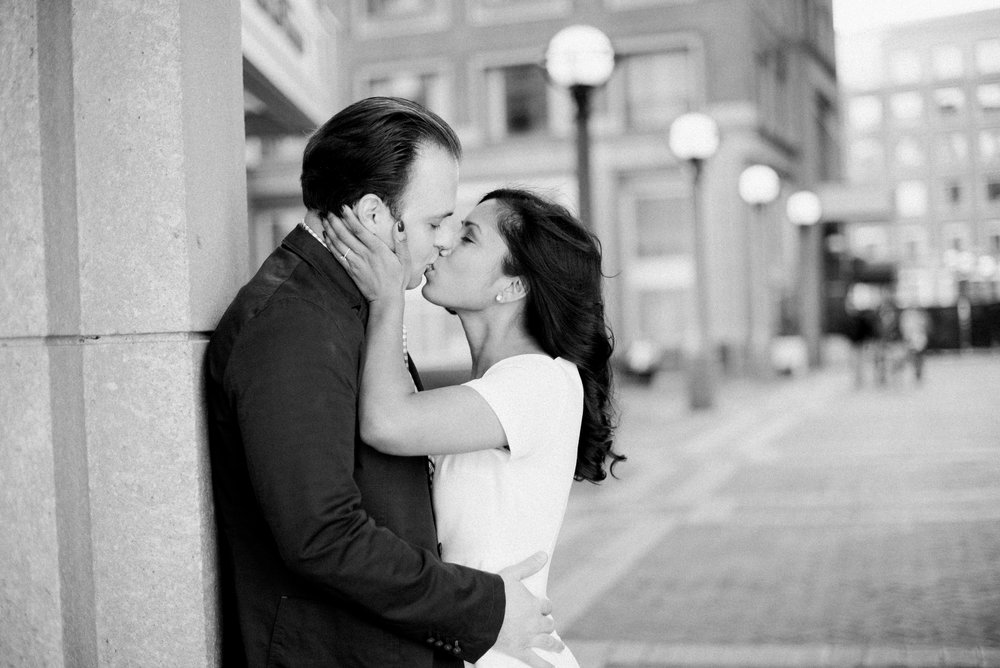 Massachusetts Fine Art Wedding Photographer
