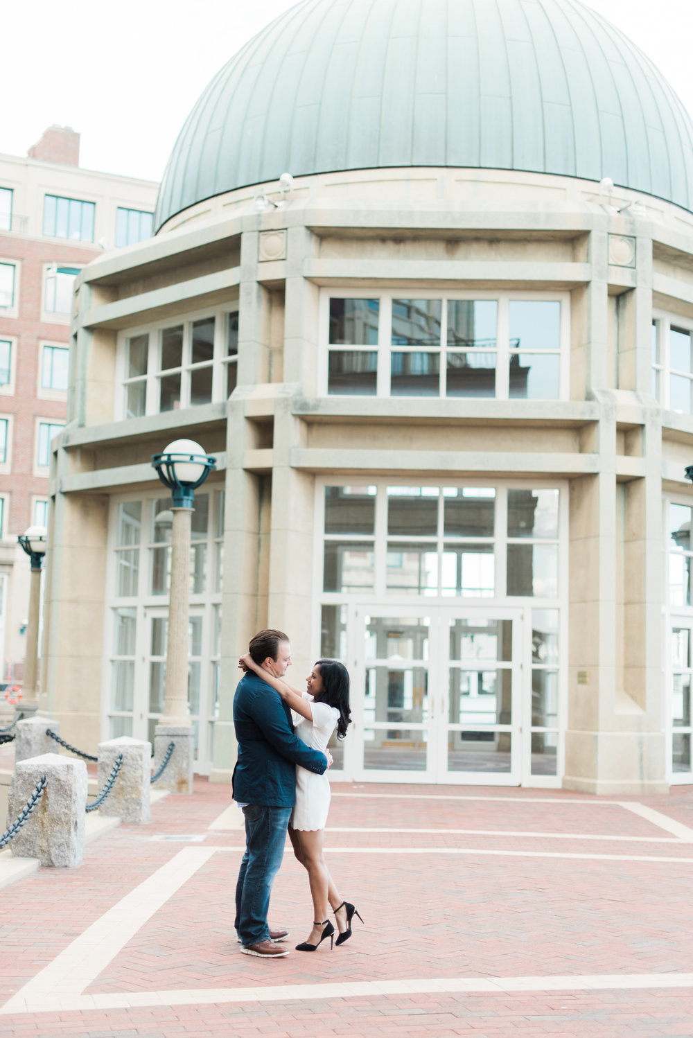 New Hampshire Weddings