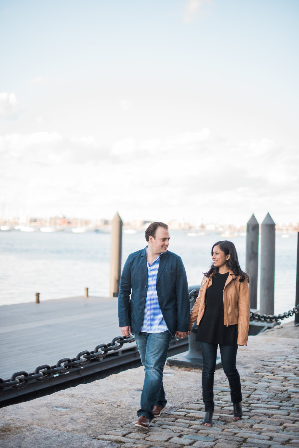 Boston Fine Art Wedding Photographer