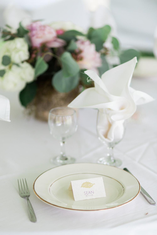 Katie & Andrew\'s Woodland Wedding | New England Wedding Photographer ...