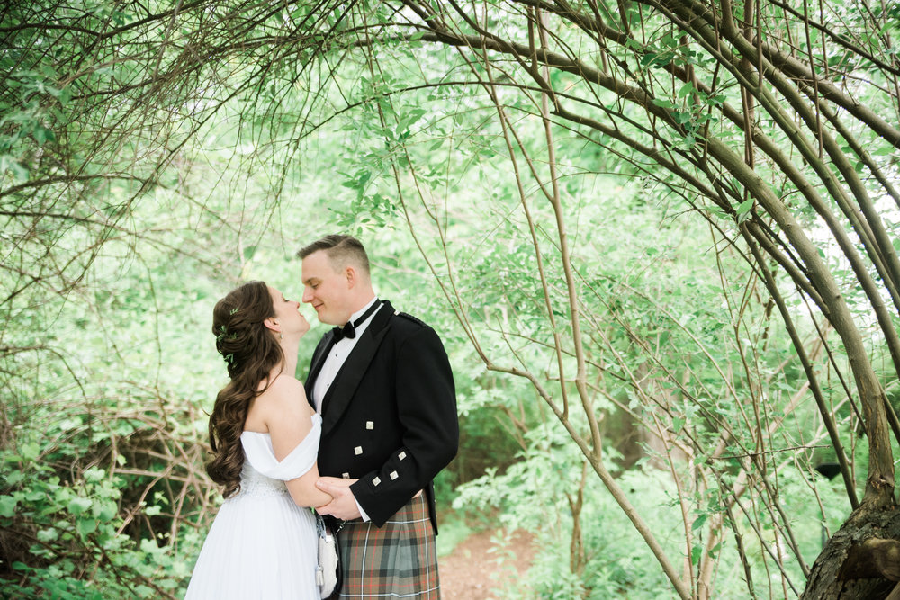 Stockbridge Wedding Photographers