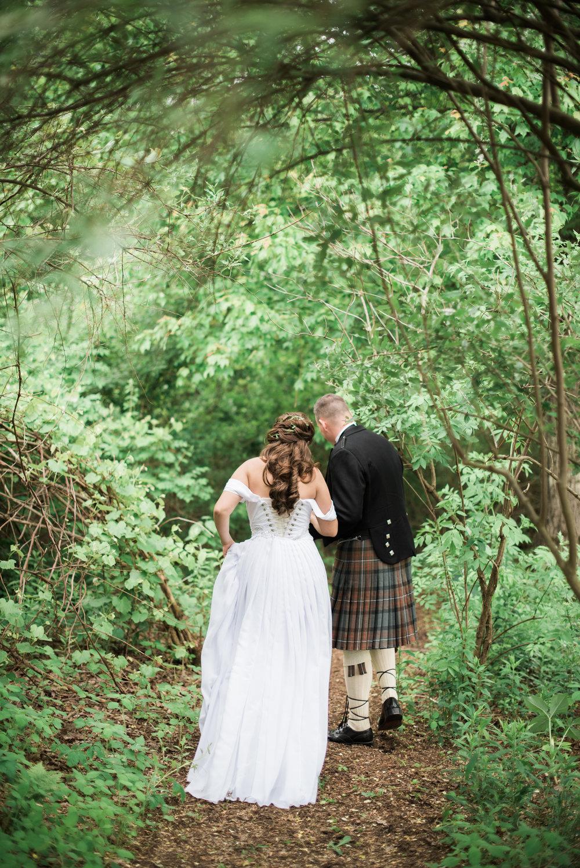 Amherst Massachusetts Wedding Photography