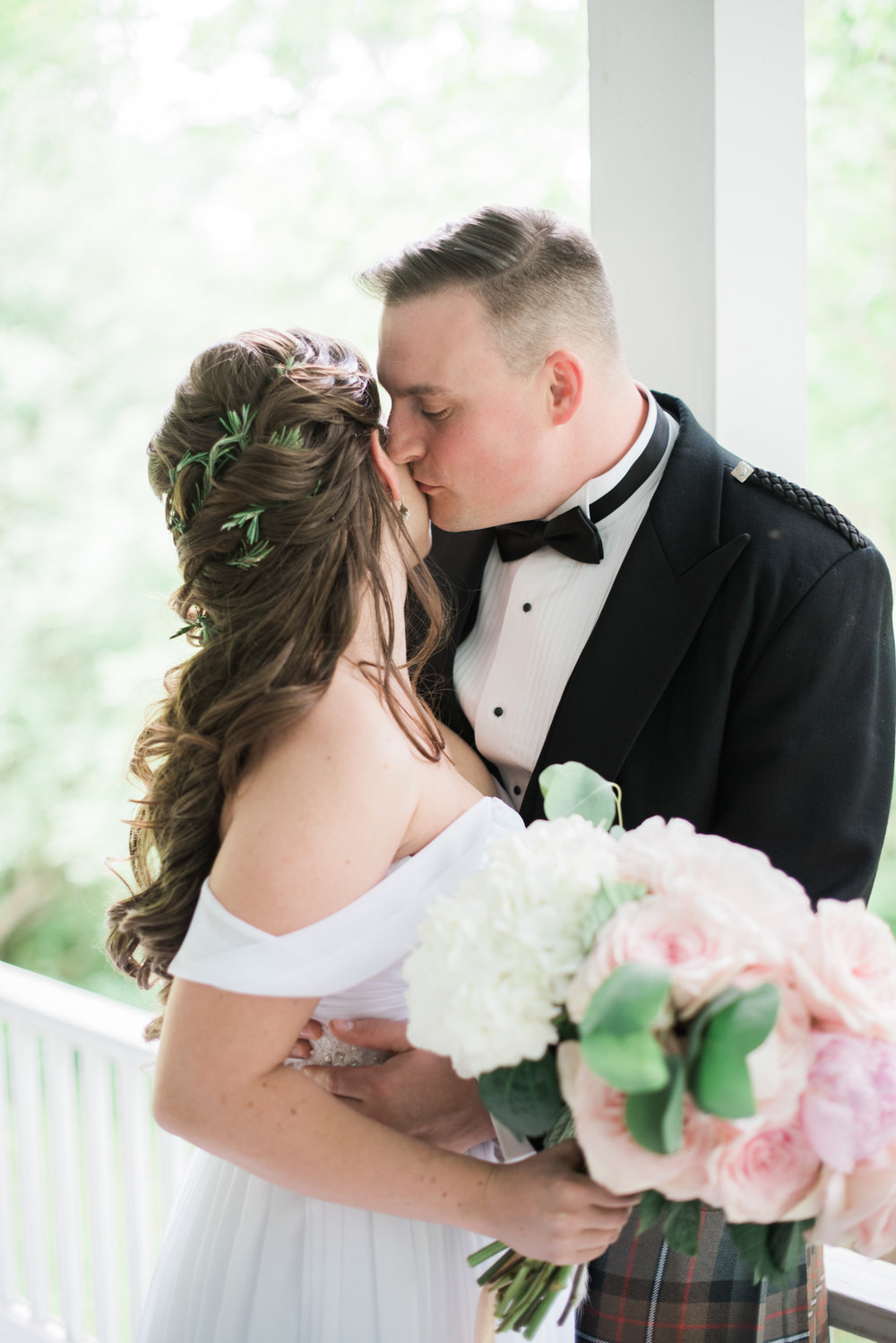 Lenox Wedding Photographers