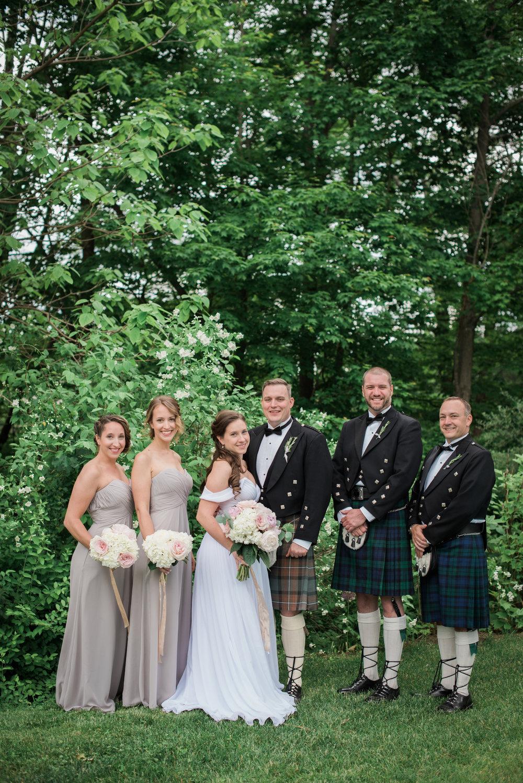 Western Ma Wedding Photographers