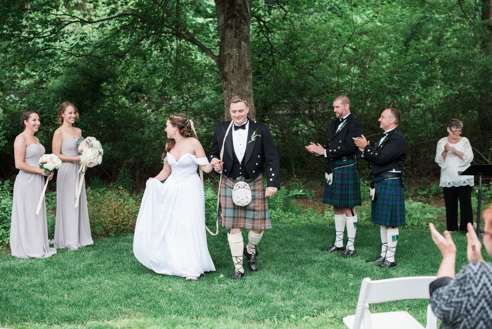 Wedding Photographers near New Hampshire