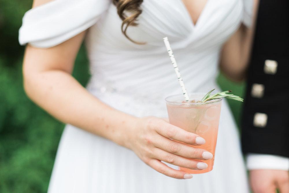 Elegant Weddings in Western MA