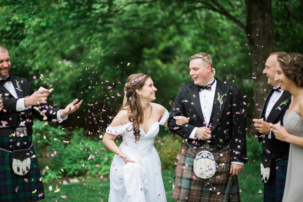 Wedding photographers near Great Barrington