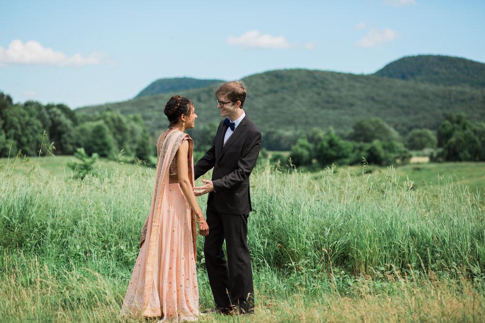 Western MA Wedding Photographer