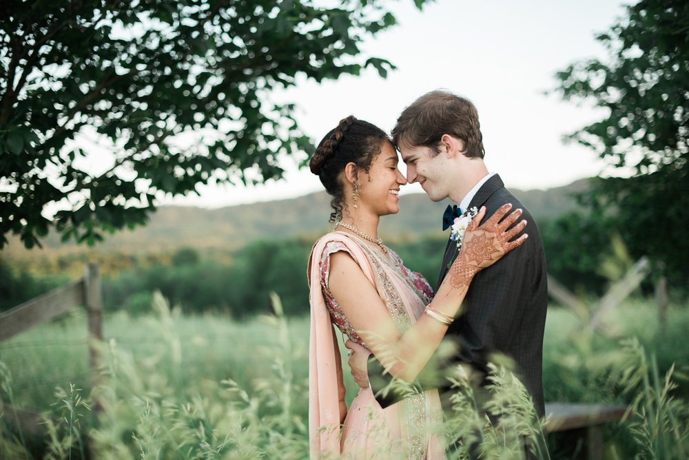 Wedding photographers in Massachusetts