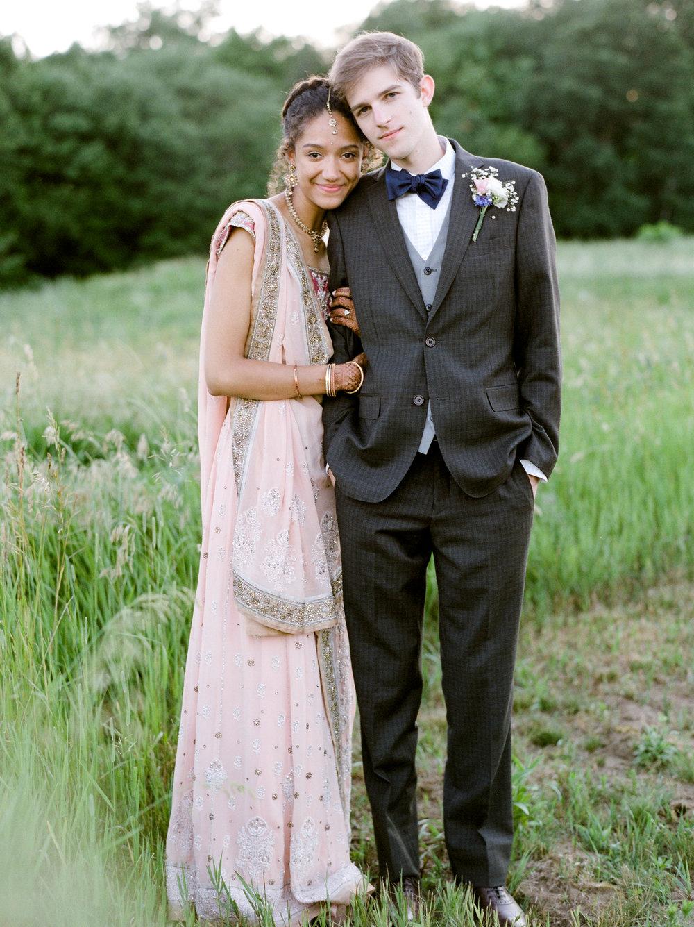 Wedding photographers near Rhode Island