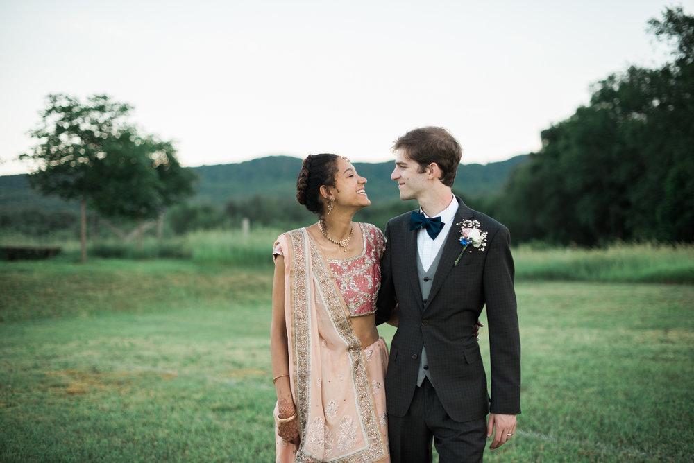 Amherst Massachusetts Wedding Photographer
