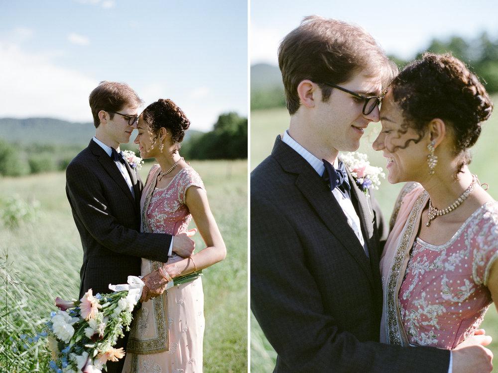 Fine Art wedding photographer in the Berkshires