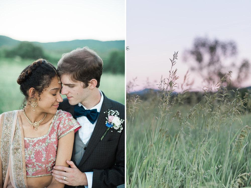 Lenox Fine Art Wedding Photographer