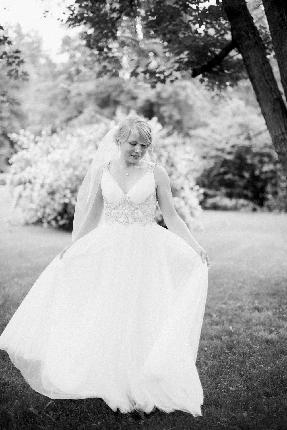 Fine Art Wedding Photographer in Amherst