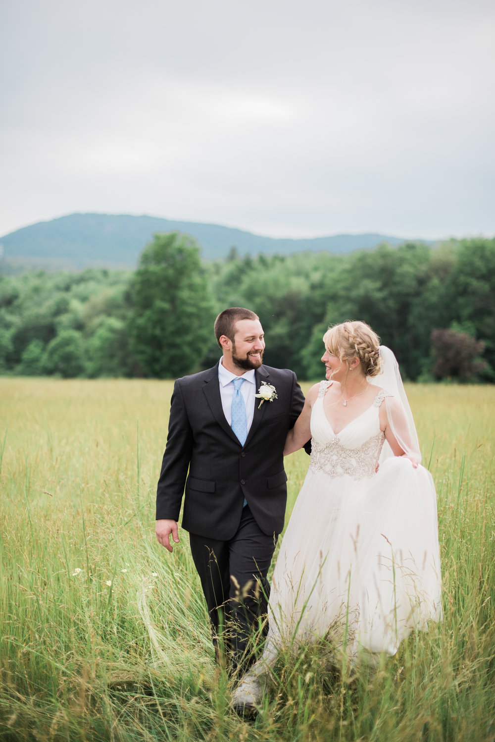 Berkshire MA wedding photography