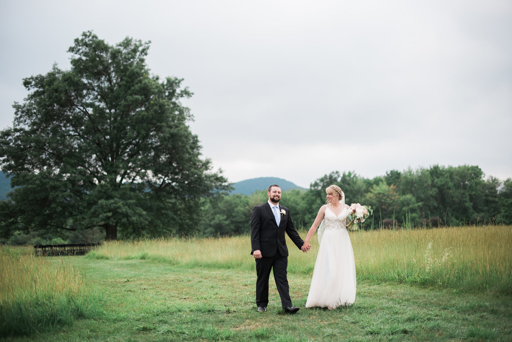 New England Fine Art Wedding Photographer