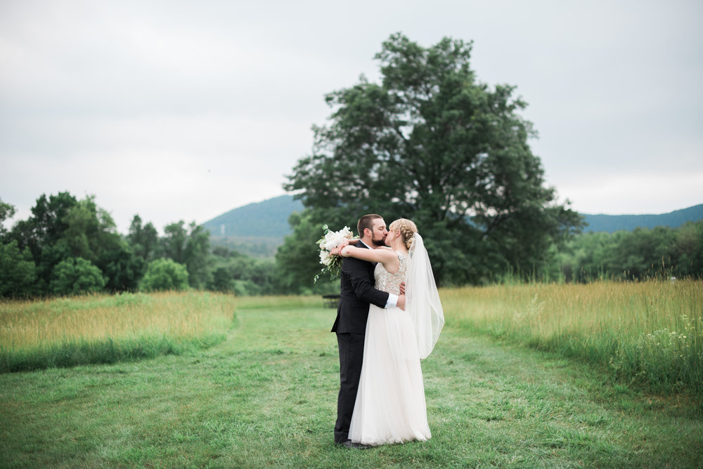 Barn Weddings in Western MA