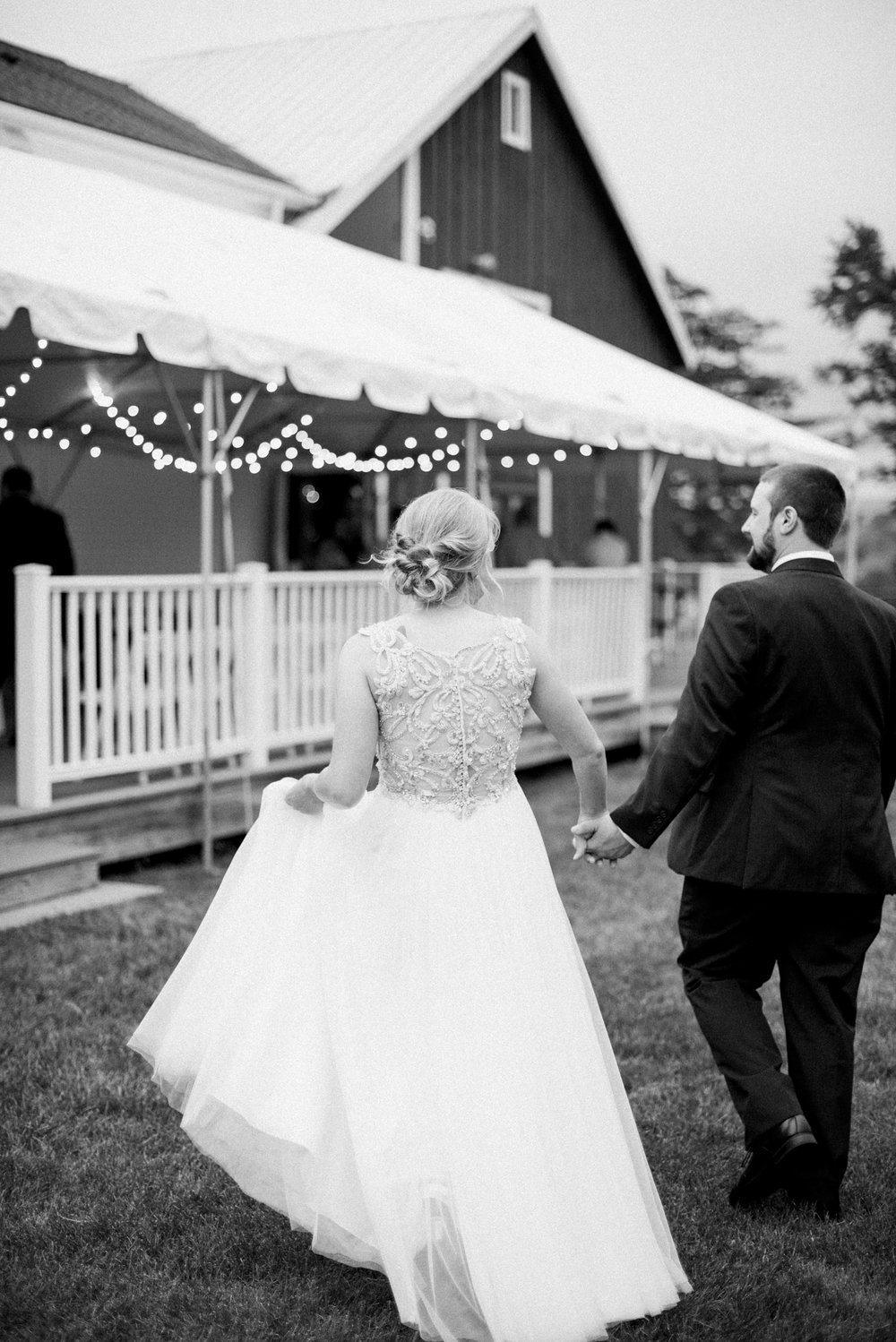 Boston Barn Wedding photography