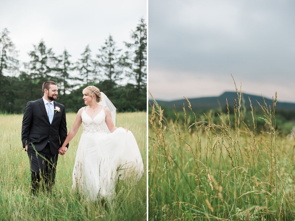 Backyard weddings in Western MA