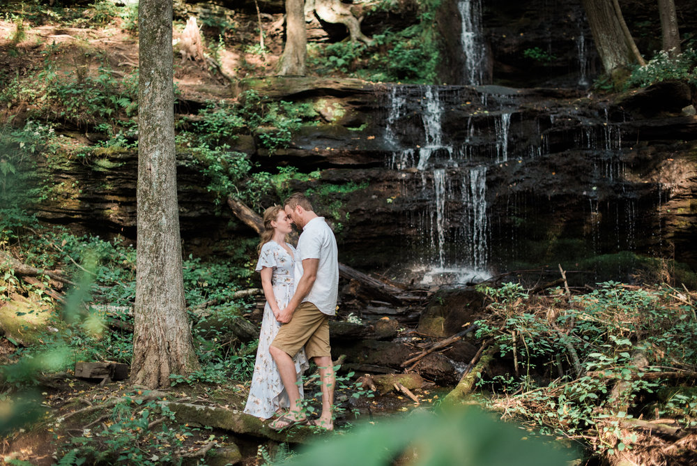 Forest Engagement Session
