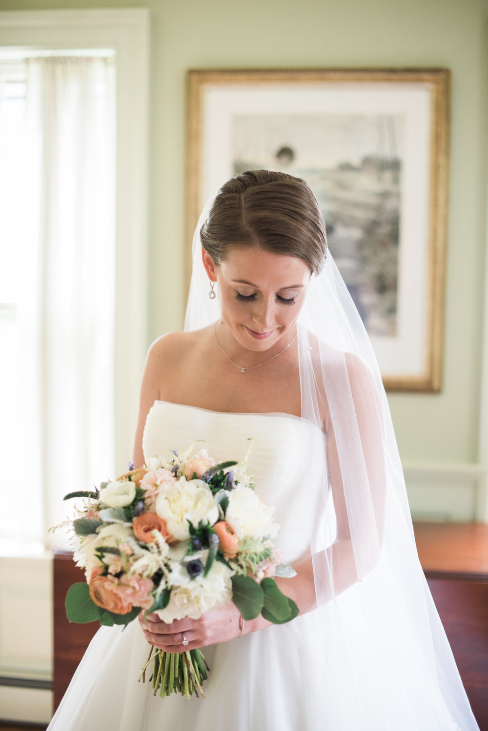 Timeless wedding photography in MA