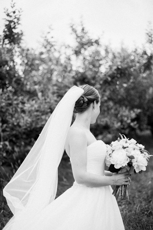 Fine Art Wedding Photographer in Northampton MA