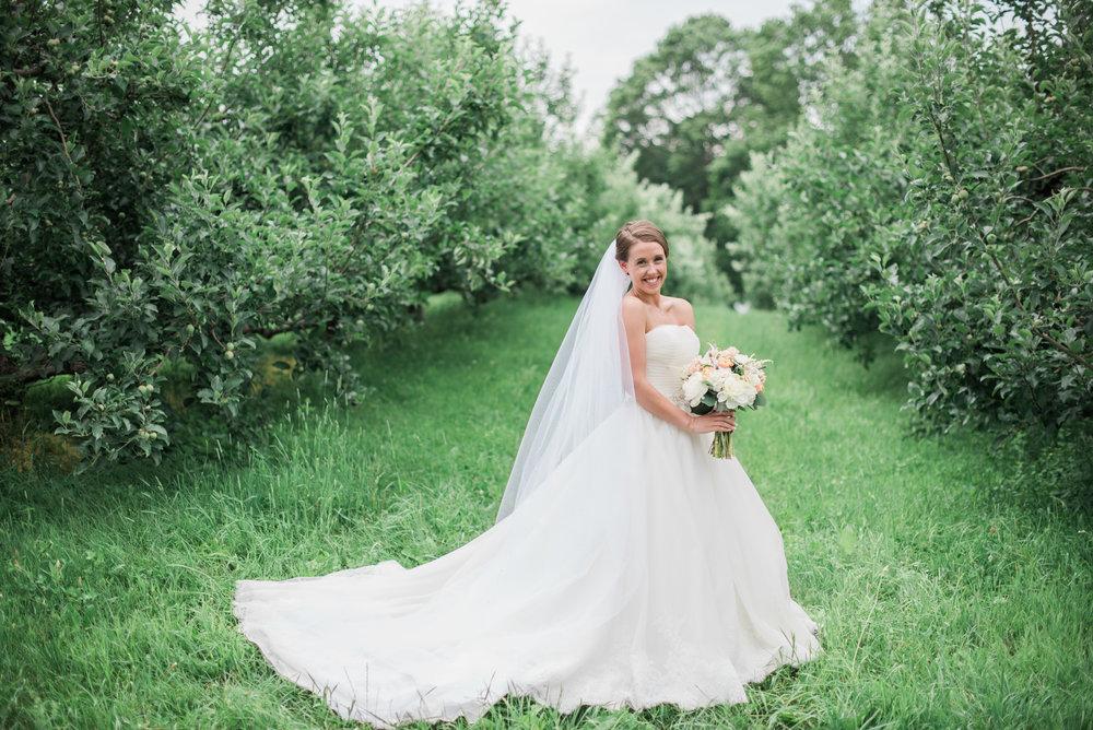Northampton Area Weddings