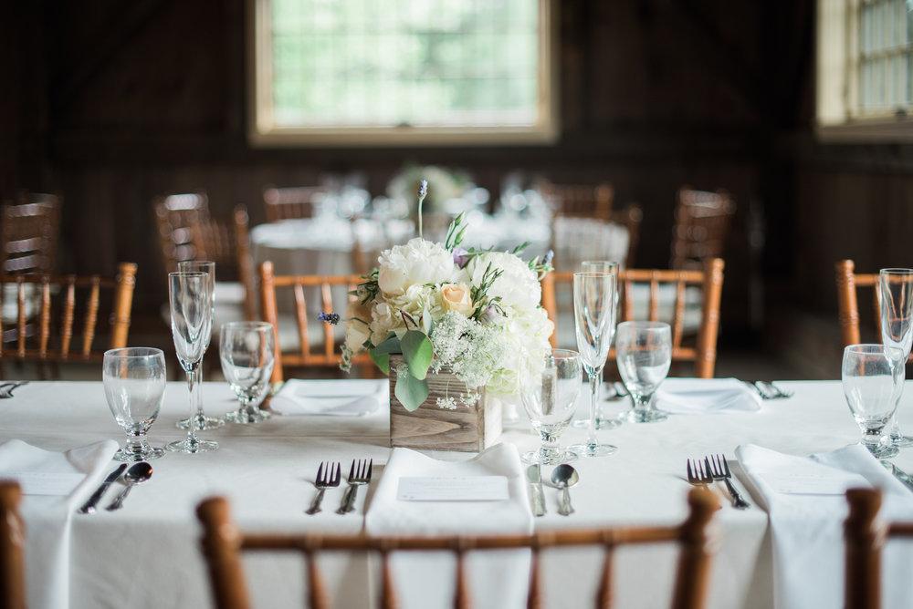 Quonquont Farm Wedding Photography