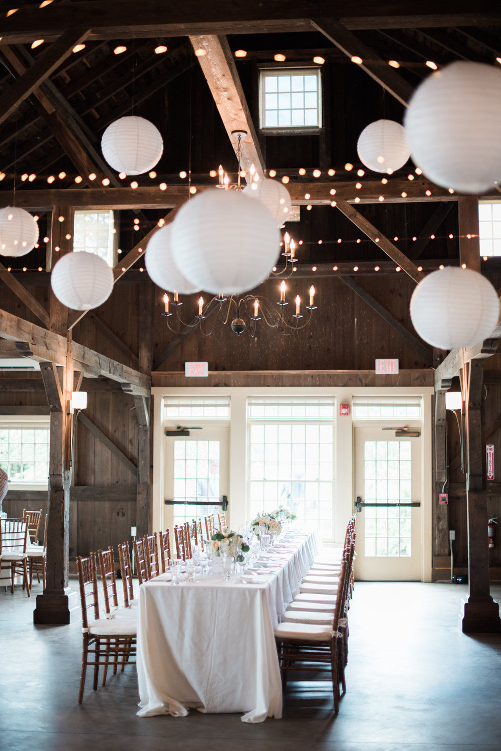Rustic Wedding Venues In Western MA
