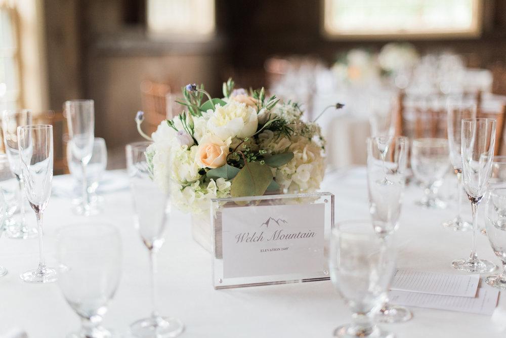 Barn Weddings in Western MA