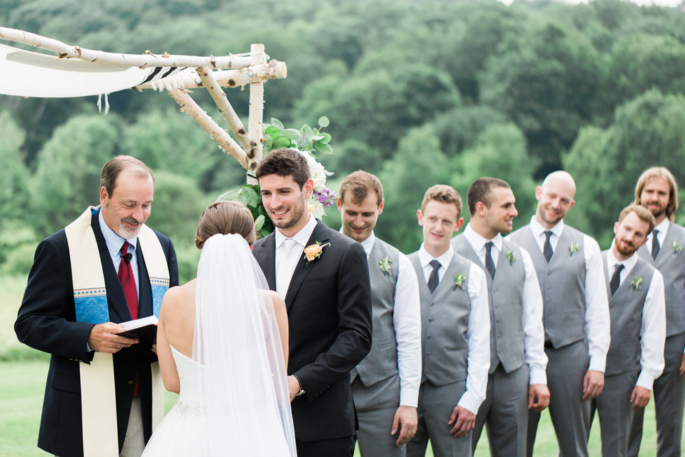 Shelburne Falls Wedding Photography