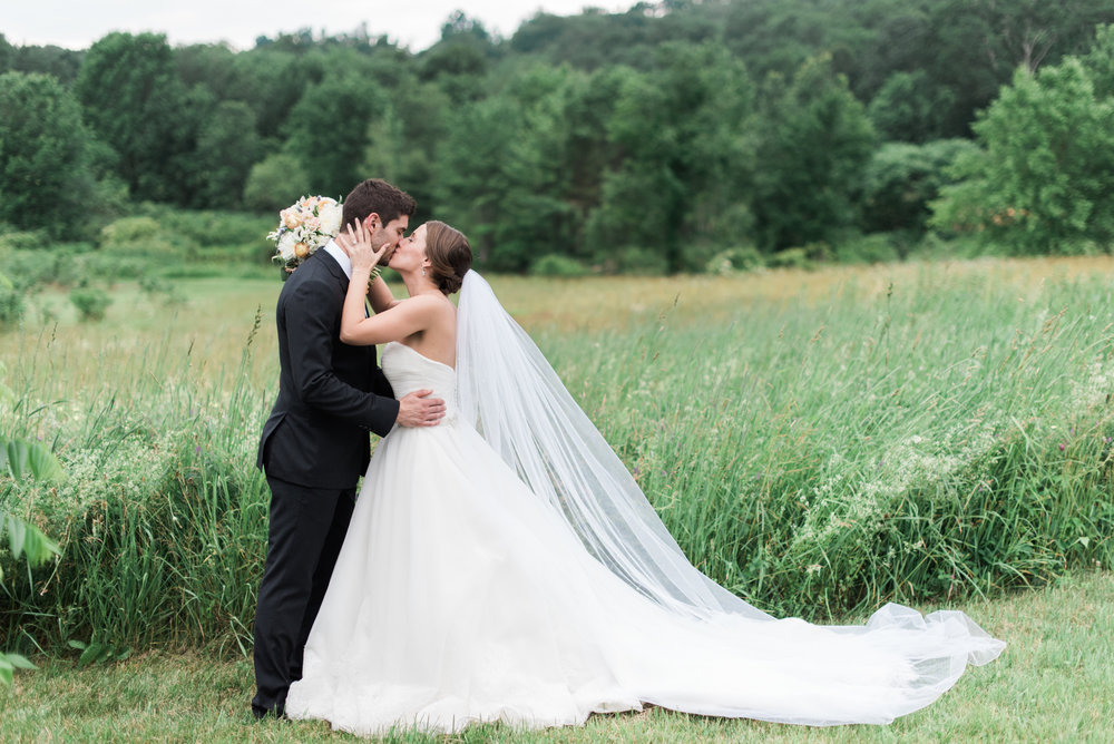 Fine Art Wedding Photographers in Vermont
