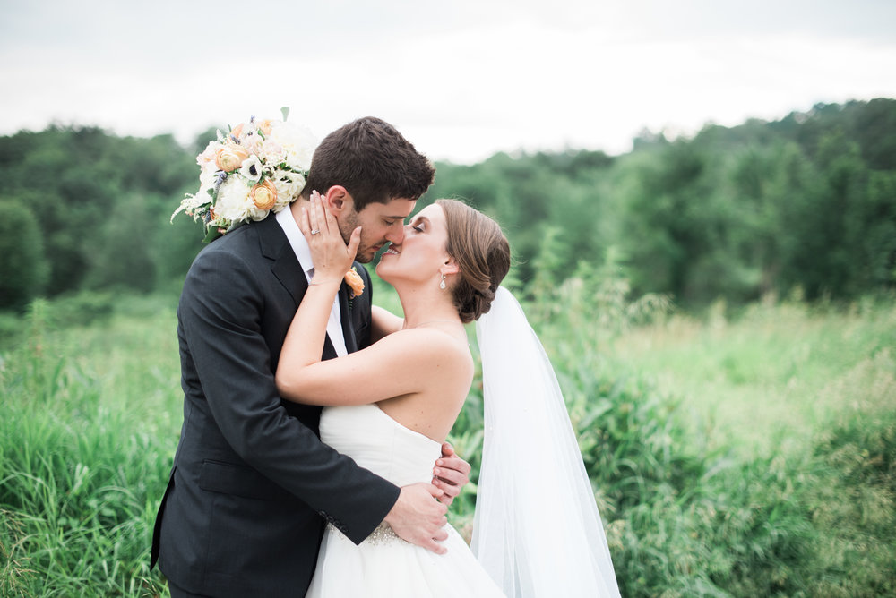 Fine Art Wedding In Whately MA