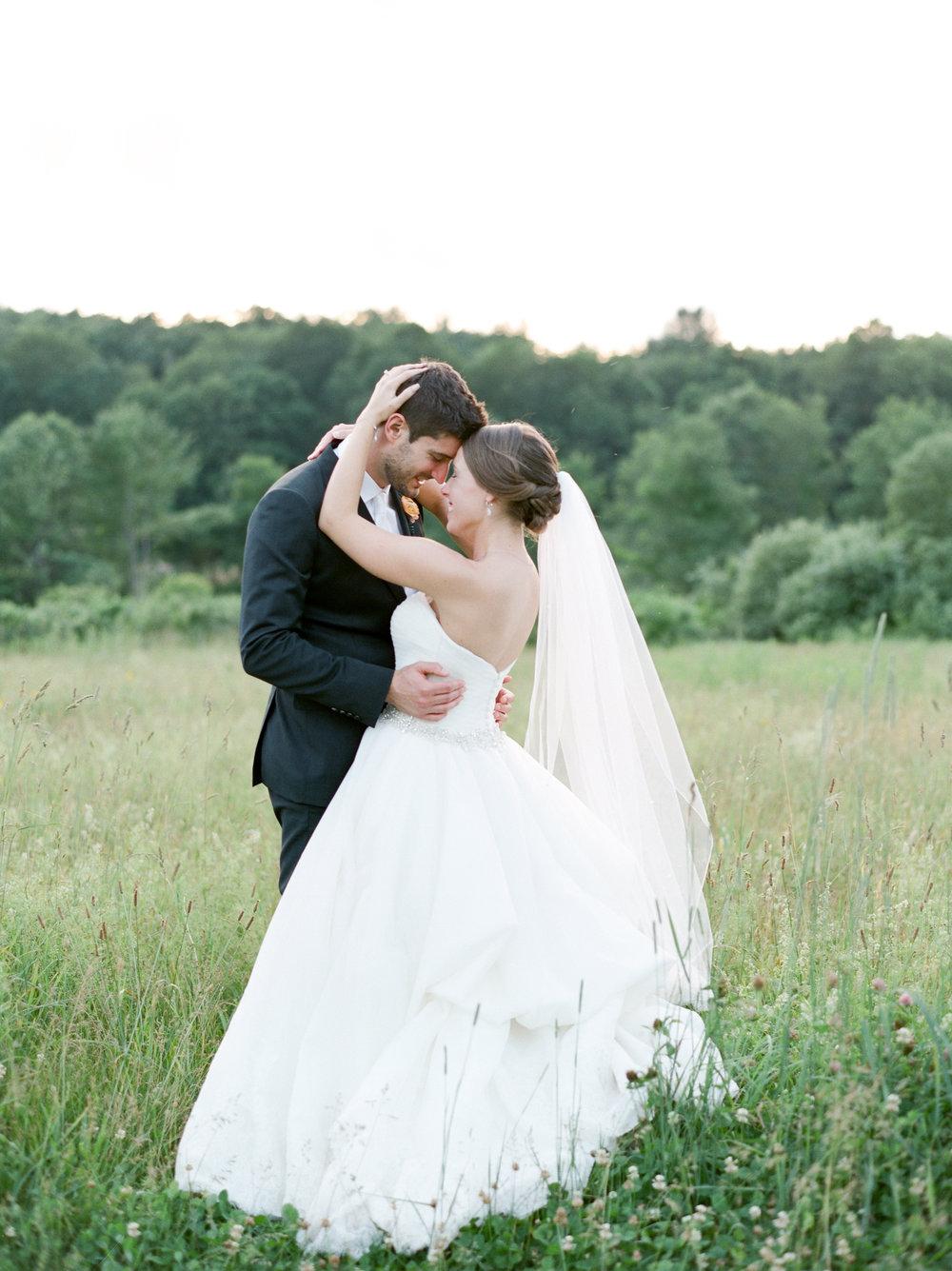 Boston MA Wedding