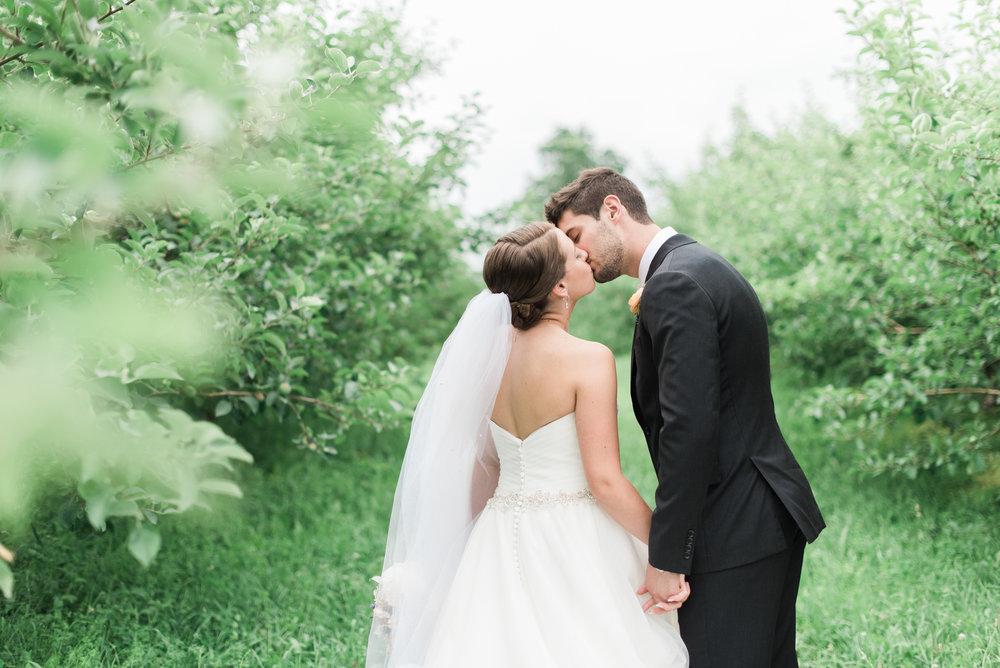 Burlington VT Wedding