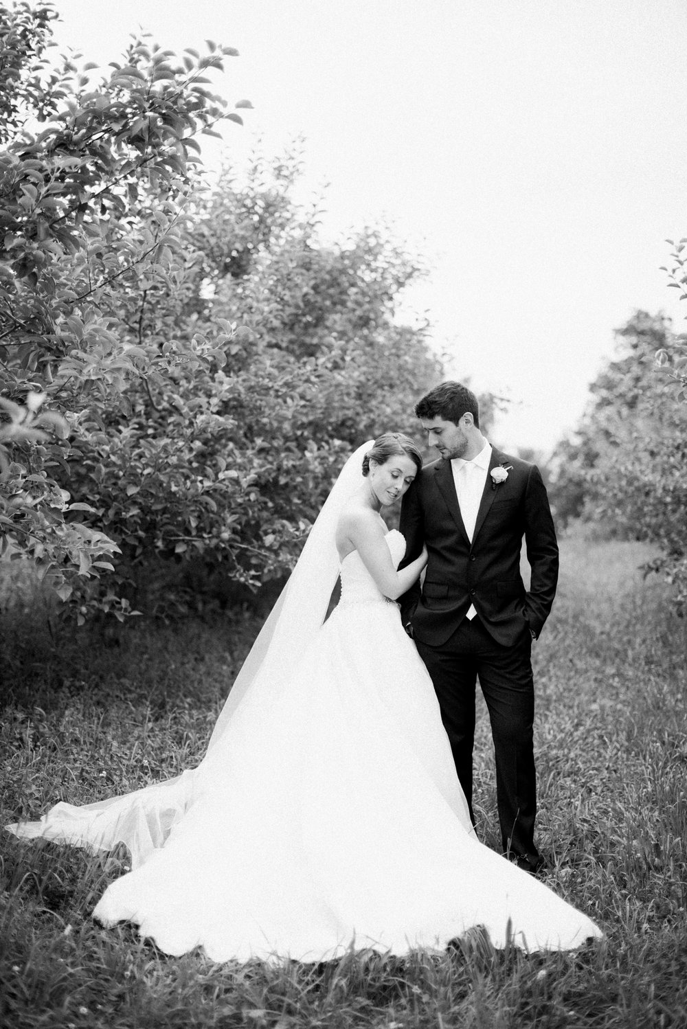 Elopement Photographer in Western MA