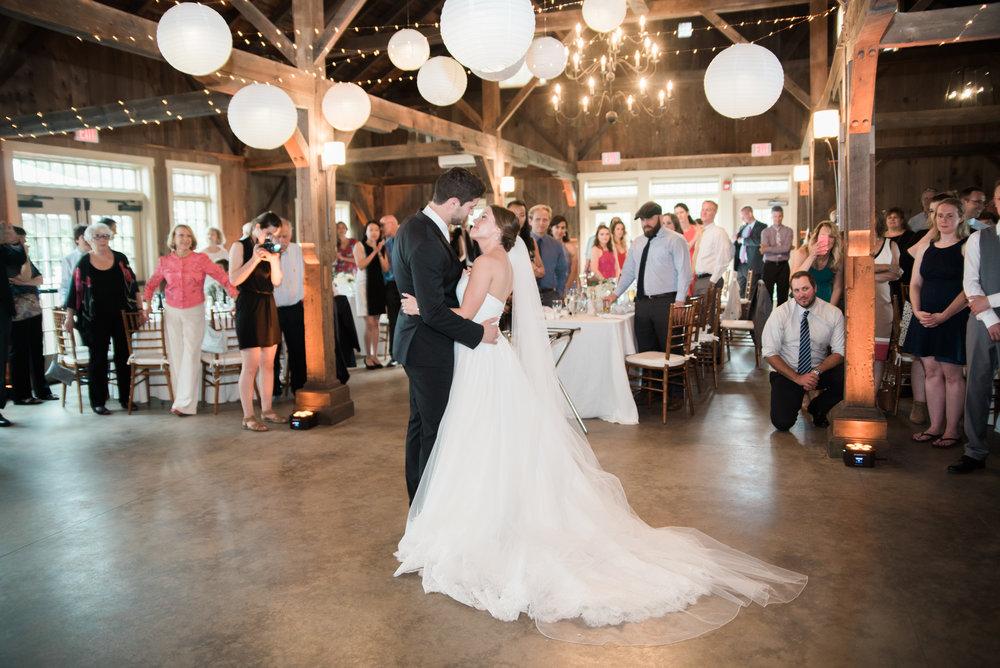 Wedding Photography in Stockbridge Mass