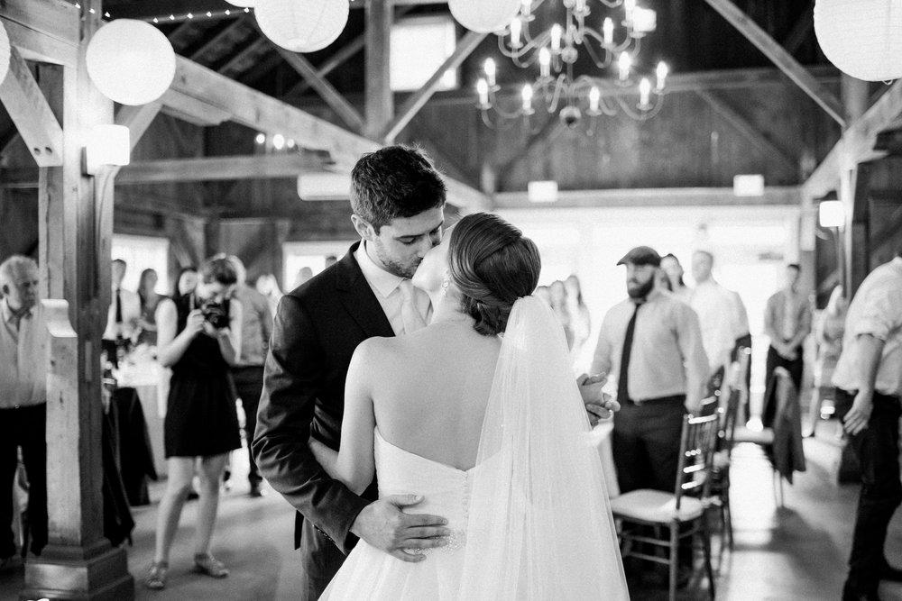Burlington VT Weddings