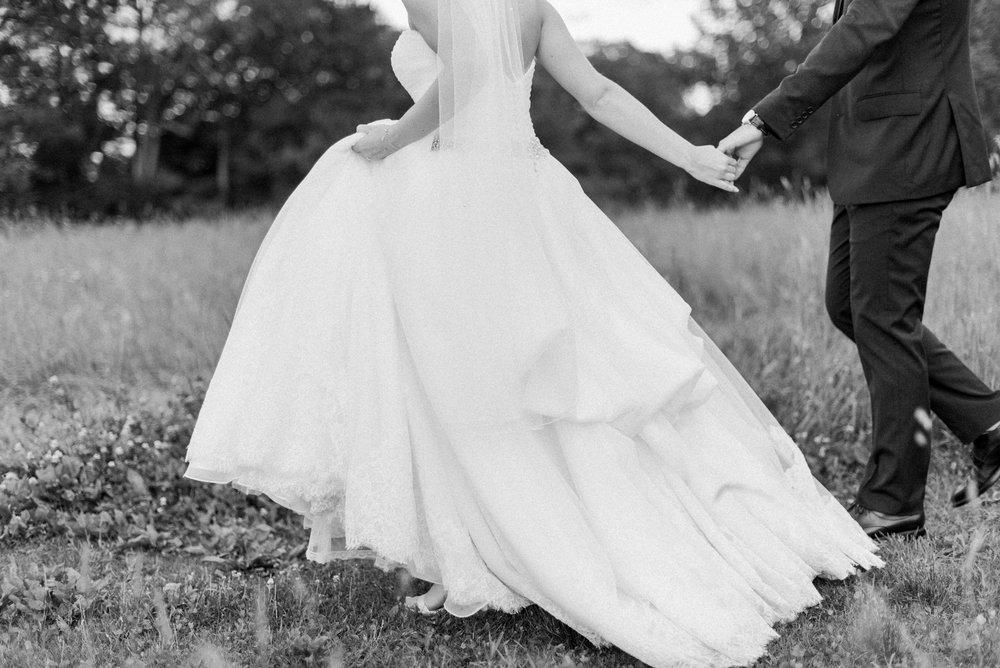 Western Mass wedding photographers